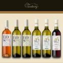 Degustačná sada vín ÉÓS Wine Dvory nad Žitavou