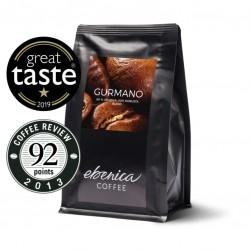káva Gurmano, 220 gr