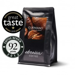 káva Gurmano, 220 g