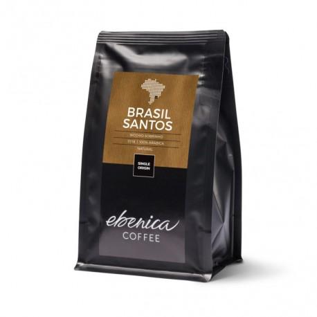 káva Brasil Santos, 220 gr