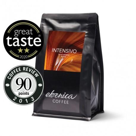 káva Intensivo, 220 gr