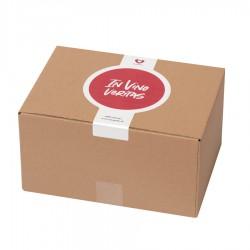 Darčekové balenie, kartón