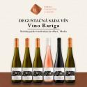 Degustačná sada vín - Víno Rariga