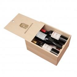 Darčeková sada vína - Baglio di Pianetto