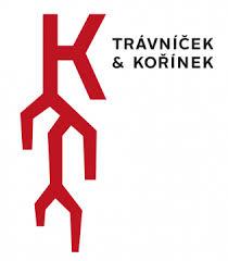 logo Trávníček & Kořínek