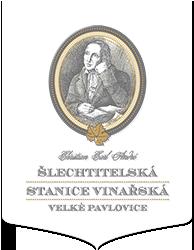 logo Šlechtitelská stanice vinařská