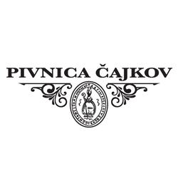 logo Pivnica Čajkov