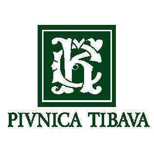 logo Pivnica Tibava