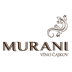 logo Muráni Čajkov