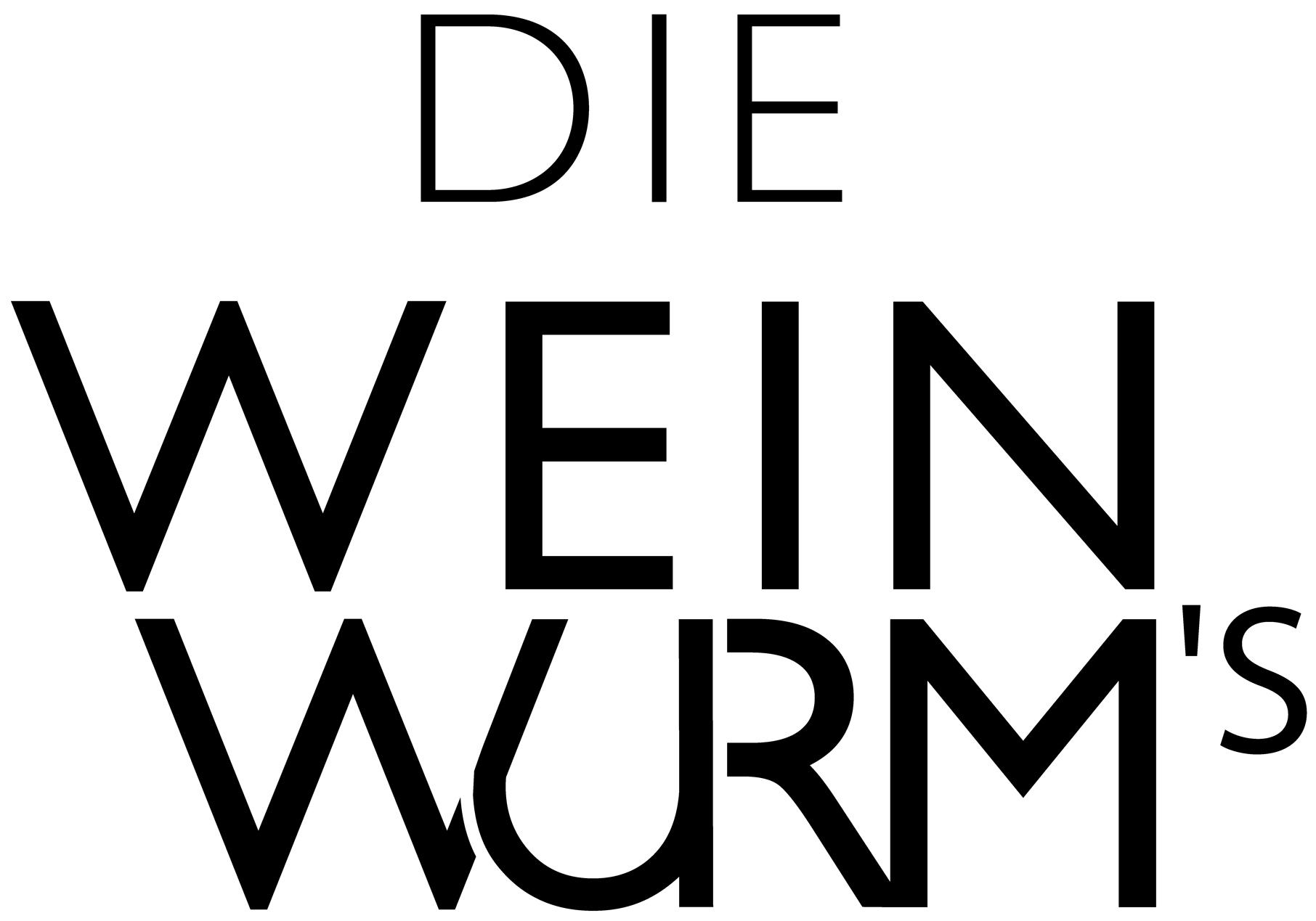 logo Weinwurms