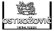 logo J&J Ostrožovič