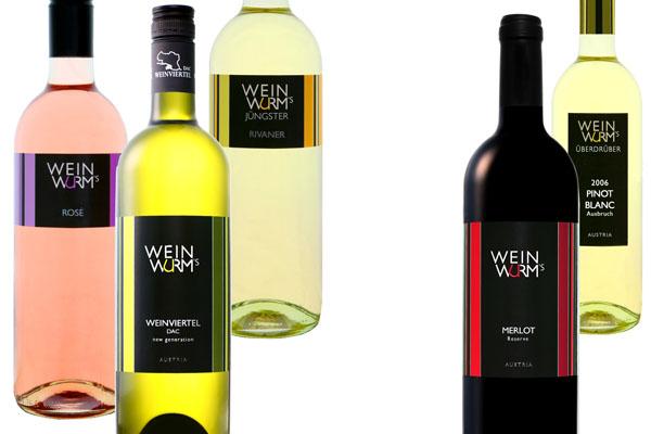 Die Weinwurms